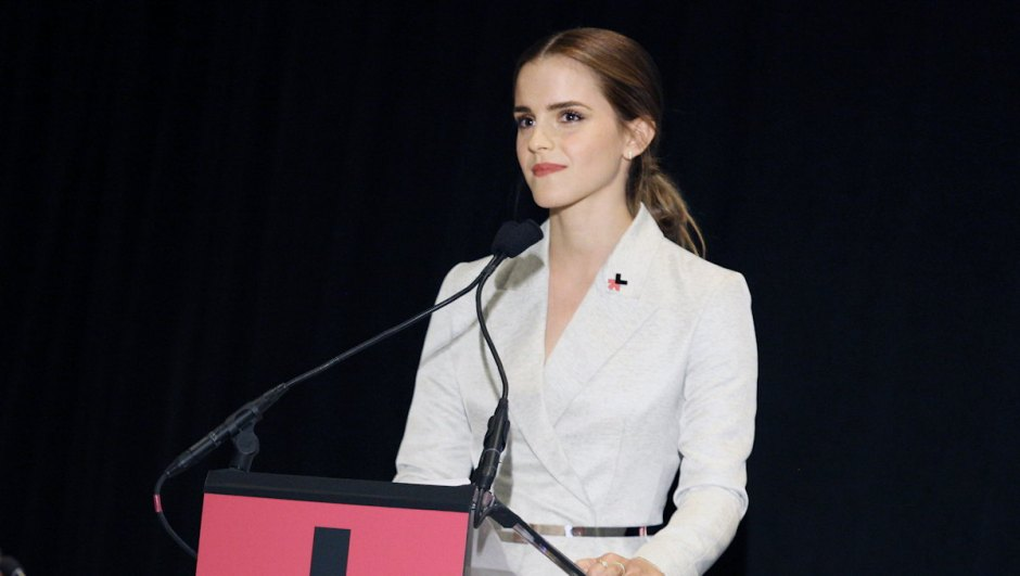 (New York, 19 September) — To kick-start a solidarity movement in support of women's rights and full equality between women and men, UN Women held a special event for the HeForShe campaign from United Nations Headquarters in New York today.