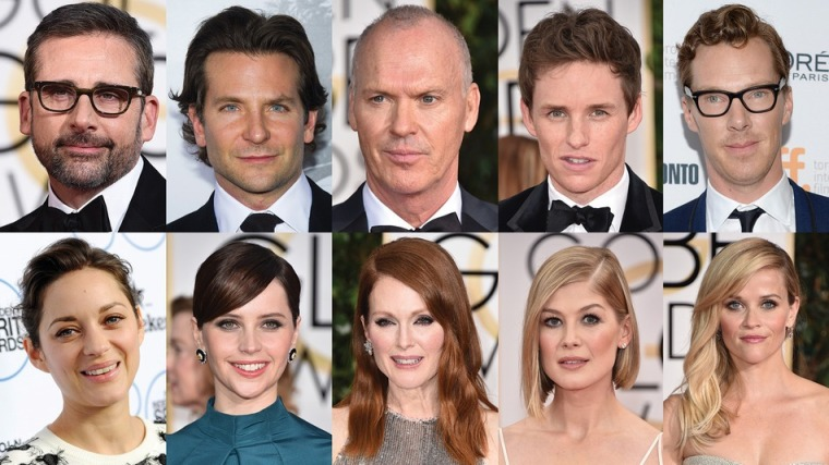 Oscards-So-White-Best-Actor-and-Actress-Nominees-2015